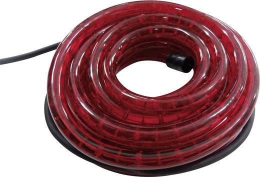Basetech Halogen PENLIGHT Lichtschlauch 9 m Rot