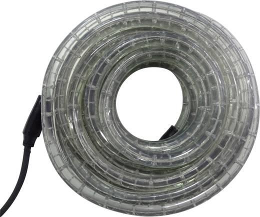 Basetech Halogen KLAR Lichtschlauch 9 m Warm-Weiß