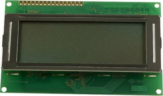 LC-Display Grün (B x H x T) 60 x 12.7 x 98 mm LUMEX LCM-S02004DSF