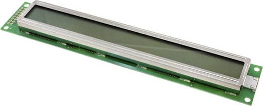 LC-Display Grün (B x H x T) 33.5 x 12.7 x 182 mm LUMEX LCM-S04002DSF