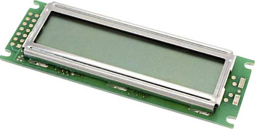LC-Display Grün (B x H x T) 30 x 8.9 x 85 mm LUMEX LCM-S01602DSR/C