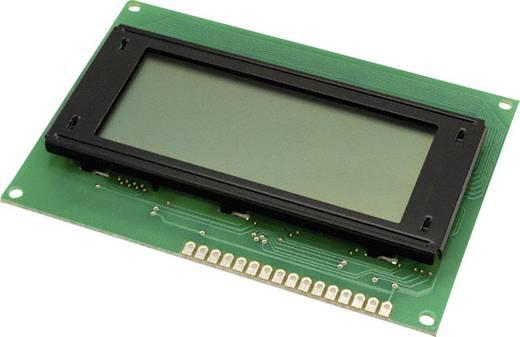 LC-Display Grün (B x H x T) 60 x 8.9 x 87 mm LUMEX LCM-S01604DSR