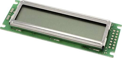 LC-Display Grün (B x H x T) 30 x 8.9 x 85 mm LUMEX LCM-S01602DTR/C