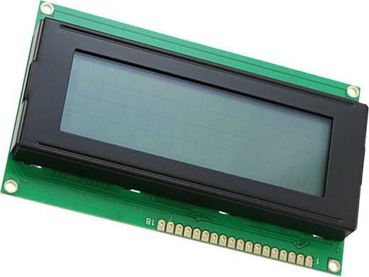LC-Display Grau (B x H x T) 37 x 9.8 x 116 mm LUMEX LCR-U02002DSF-WH