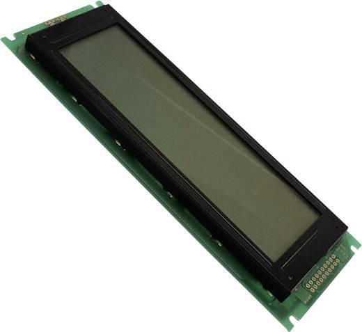Grafik-Display Grau Grün 240 x 64 Pixel (B x H x T) 65 x 14 x 180 mm LUMEX LCM-S24064GSF