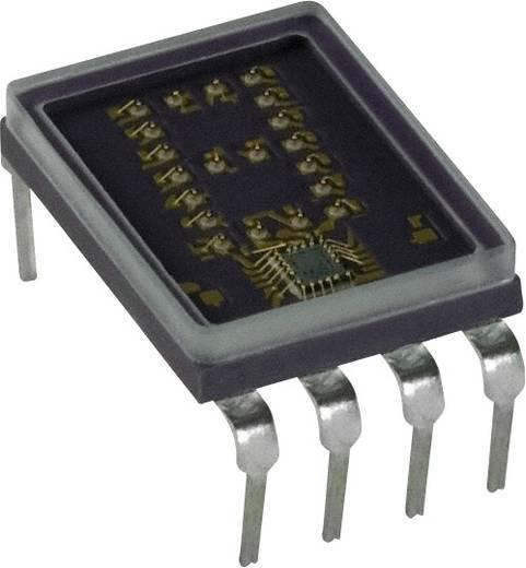 7-Segment-Anzeige Grün 7.4 mm Ziffernanzahl: 1 Broadcom HDSP-0962