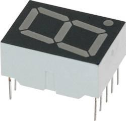 Afficheur 7 segments Broadcom HDSP-5503 Nombre de chiffres: 1 rouge 14.22 mm 2.1 V 1 pc(s)