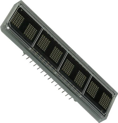 Punkt-Matrix-Anzeige Grün 6.96 mm Ziffernanzahl: 8 Broadcom HDSP-2503
