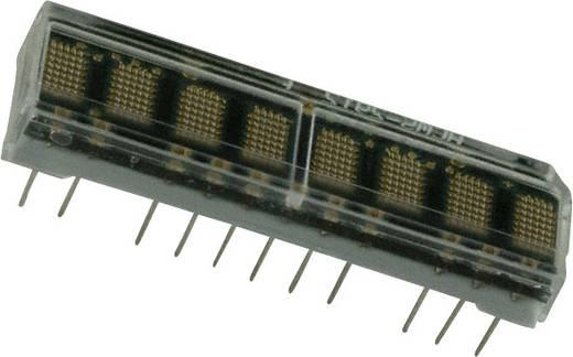 Punkt-Matrix-Anzeige Grün 3.71 mm Ziffernanzahl: 8 Broadcom HCMS-2913