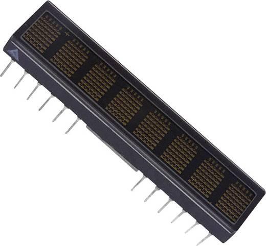Punkt-Matrix-Anzeige Grün 4.83 mm Ziffernanzahl: 8 Broadcom HDSP-2133