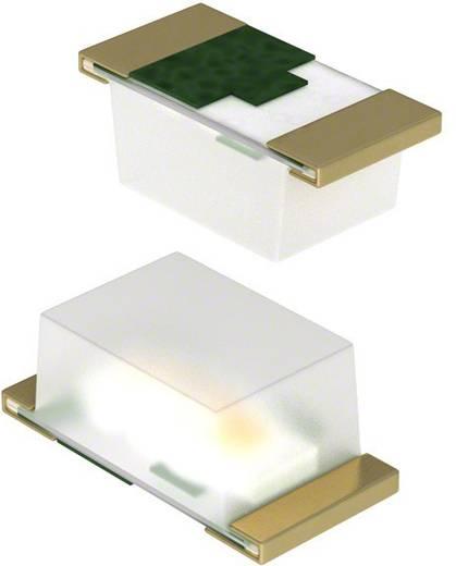 SMD-LED 1608 Blau 17 mcd 120 ° 5 mA 3.15 V Everlight Opto QTLP601CEBTR