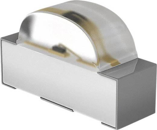 SMD-LED SMD-2 Grün 10 mcd 120 ° 20 mA 2.1 V Everlight Opto QTLP610C4TR