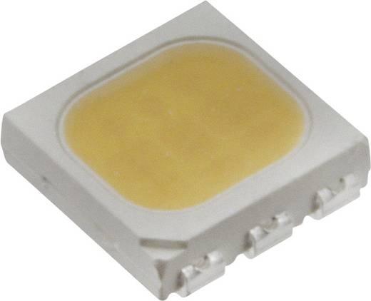 SMD-LED PLCC6 Kalt-Weiß 6100 mcd 120 ° 20 mA 3.25 V Everlight Opto 61-238/LK2C-B50638F6GB2/ET