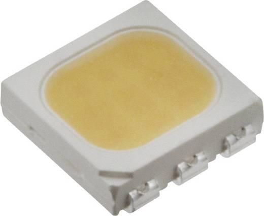 SMD-LED PLCC6 Kalt-Weiß 5500 mcd 120 ° 20 mA 3.25 V Everlight Opto 61-238/QK2C-B45562FAGB2/ET