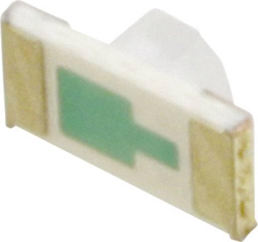 SMD-LED 3216 Grün 13 mcd 130 ° 20 mA 2.1 V Everlight Opto QTLP652C4TR