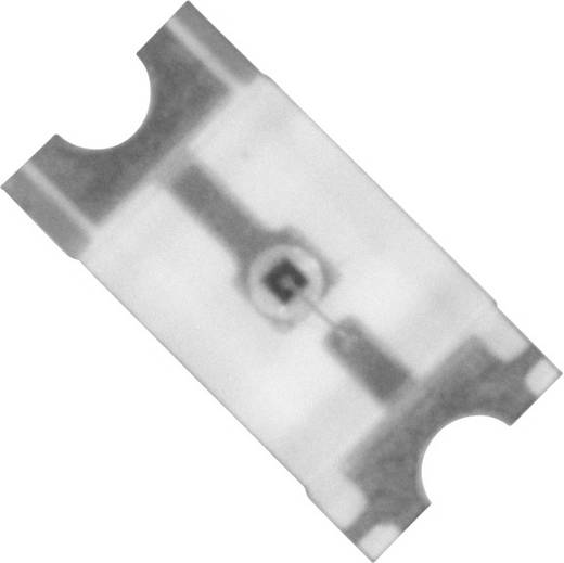 SMD-LED 3216 Gelb-Grün 40 mcd 140 ° 20 mA 2 V Dialight 598-8260-107F