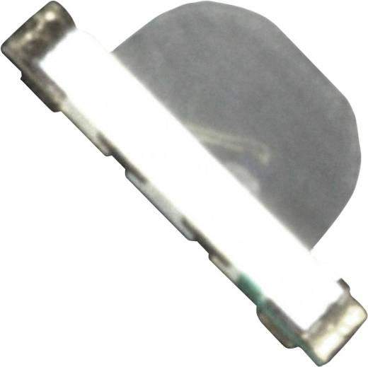 SMD-LED 1208 Grün, Rot 40 mcd, 110 mcd 160 ° 20 mA 2 V Dialight 598-8520-207F
