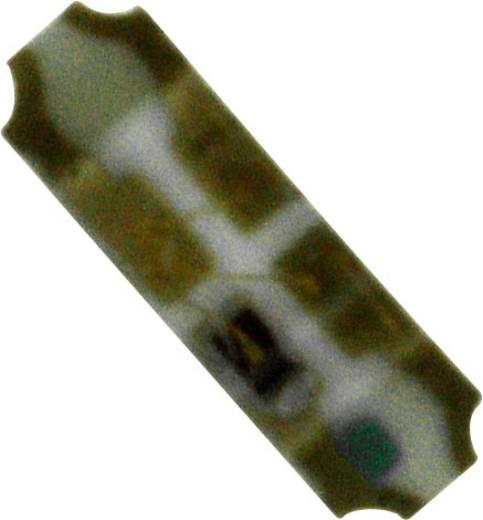 SMD-LED 1208 Rot, Grün, Blau 120 mcd, 220 mcd, 90 mcd 160 ° 20 mA 2 V, 3.2 V Dialight 598-8820-307F