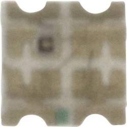 LED CMS 1616 Dialight 598-8710-307F rouge, vert, bleu 60 mcd, 120 mcd, 90 mcd 140 ° 20 mA 2 V, 3.2 V 1 pc(s)