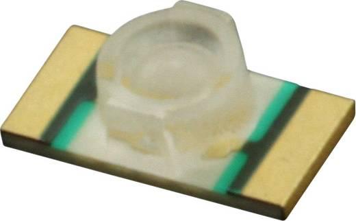 SMD-LED 3216 Gelb-Grün 104 mcd 70 ° 20 mA 2.1 V Dialight 597-6501-607F
