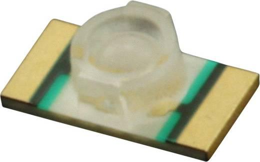 SMD-LED 3216 Orange 260.5 mcd 70 ° 20 mA 2 V Dialight 597-6201-607F