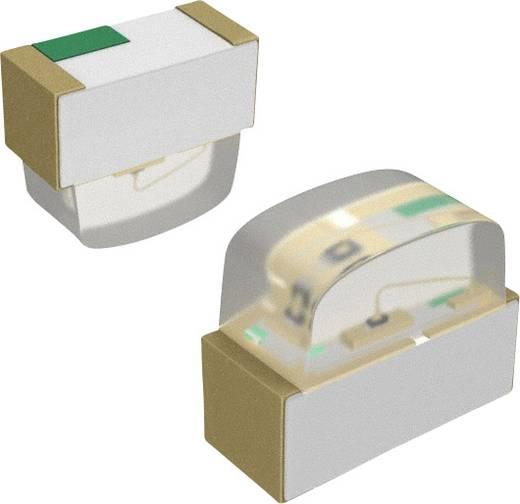 SMD-LED 0605 Orange 100 mcd 135 ° 20 mA 2.2 V Dialight 597-2203-507F