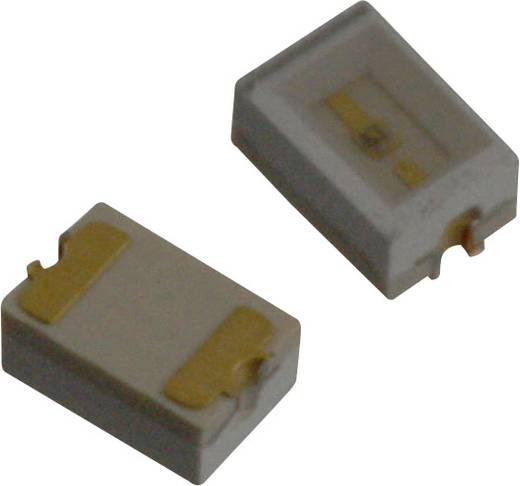 SMD-LED 3020 Blau 100 mcd 110 ° 20 mA 3.3 V Dialight 597-3602-507F