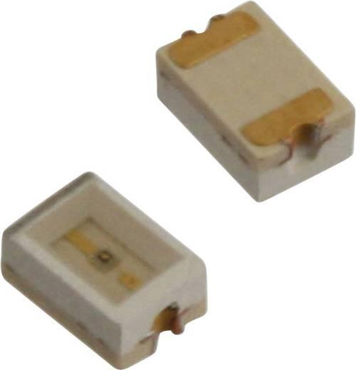 SMD-LED 3020 Grün 25 mcd 110 ° 20 mA 2.2 V Dialight 597-3301-502F