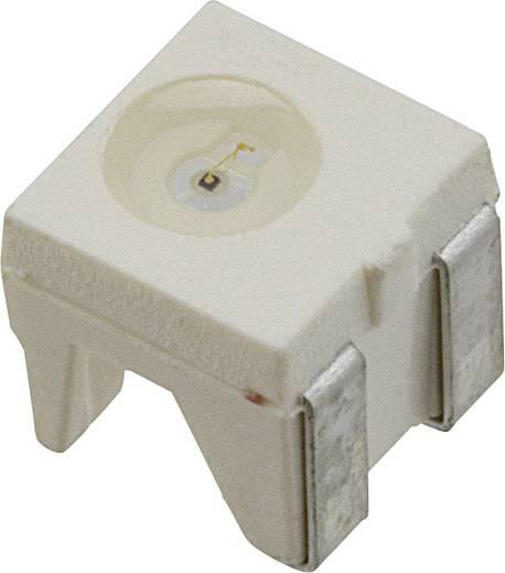 SMD-LED SMD-2 Gelb 70 mcd 120 ° 10 mA 1.8 V Dialight 597-2401-213F