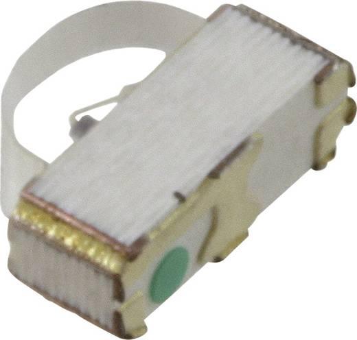 SMD-LED 1208 Grün, Rot 35 mcd, 45 mcd 130 ° 20 mA 2 V Dialight 597-2751-607F