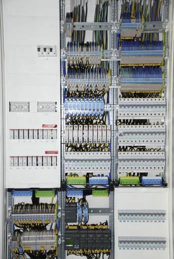 Litze H05V-K 1 x 0.50 mm² Grün-Gelb LappKabel 4510001 100 m