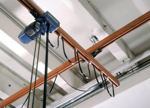 LappKabel ÖLFLEX® LIFT F Steuerleitung 5 G 1.50 mm² Schwarz 00420023 1000 m