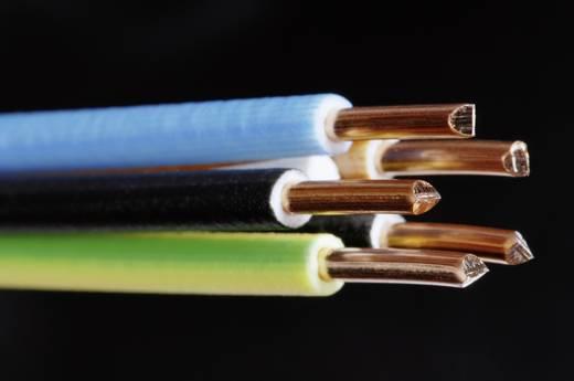 Mantelleitung NYM-J 4 G 6 mm² Grau LappKabel 16000323 500 m