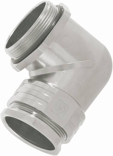 Winkelverschraubung M20 Messing Messing LappKabel SKINDICHT® RWV-M20 x 1.5 1 St.