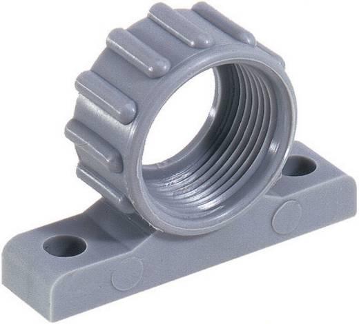 Befestigungswinkel Grau LappKabel 55000921 SILVYN® BWK-M 1 St.