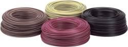 Fil de câblage H07V-K LappKabel 4520062 1 x 2.50 mm² gris 100 m