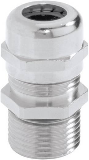 Kabelverschraubung M20 Messing Messing LappKabel SKINTOP® M20 x 1,5 1 St.