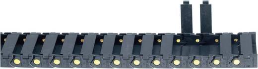 Energieführungskette LappKabel SILVYN® CHAIN Medium 61210028 Einfaches einlegen von Kabeln