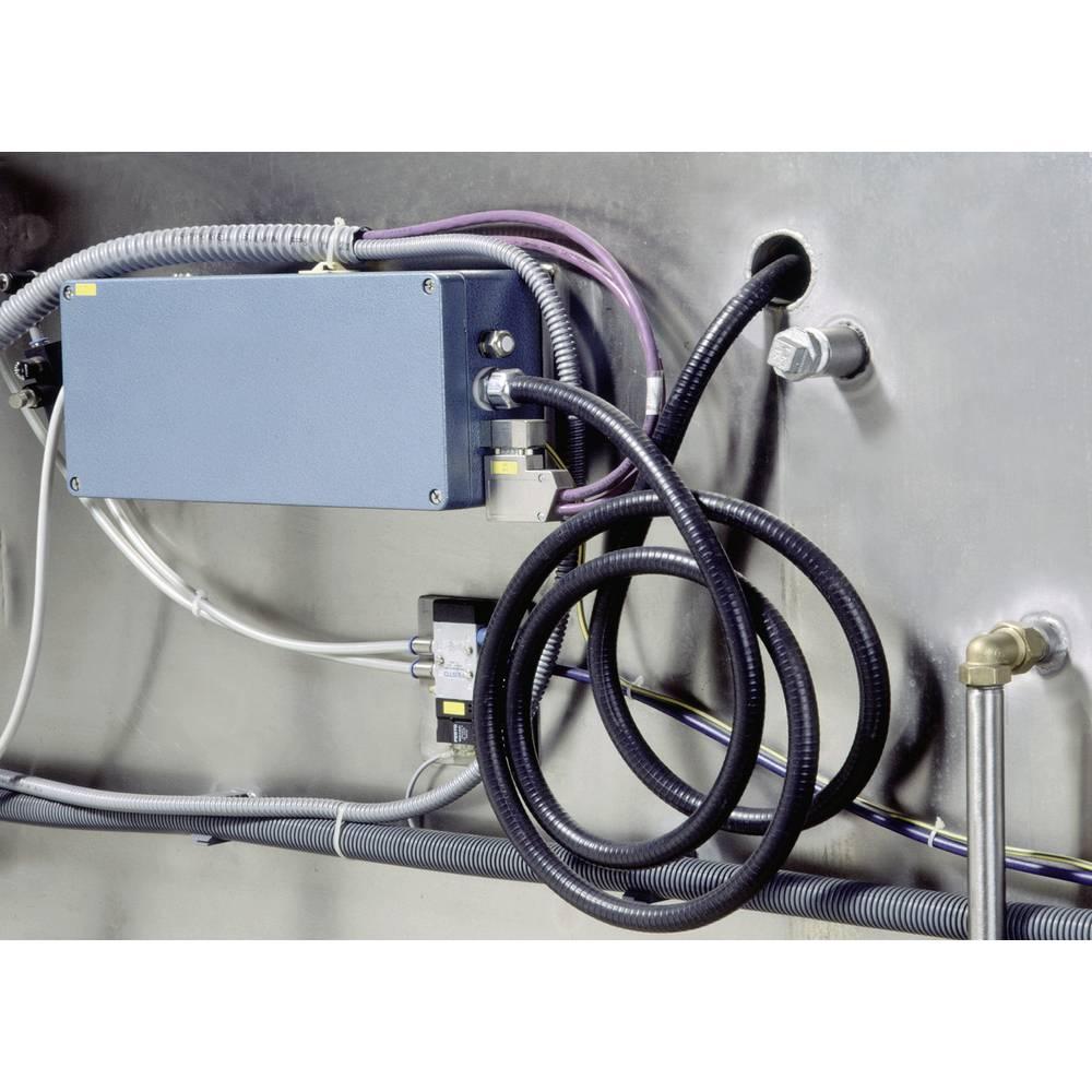 LappKabel 61804702 SILVYN® LCC-2 10/6,8x10 BK SILVYN Highly Flexible ...