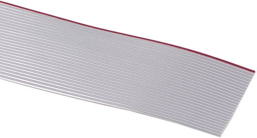 Flachbandkabel Rastermaß: 1.27 mm 26 x 0.08 mm² Grau 3M 80-6102-0198-2 Meterware