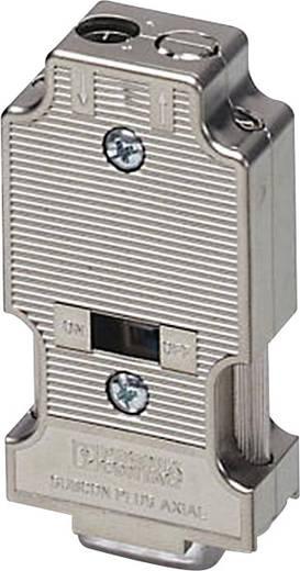 Sensor-/Aktor-Datensteckverbinder Stecker, gerade Polzahl: 9 Phoenix Contact 2744377 SUBCON-PLUS-PROFIB/AX 1 St.