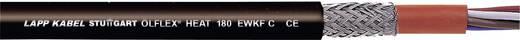 Hochtemperaturleitung ÖLFLEX® HEAT 180 EWKF 7 G 1 mm² Schwarz LappKabel 0046312 500 m