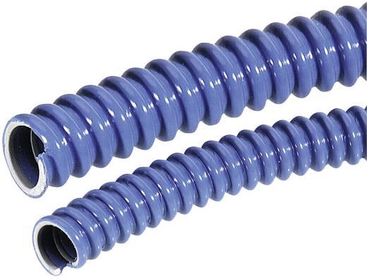SILVYN® Kabelschutzschlauch ELT SILVYN® ELT 22x27,7 BU LappKabel Inhalt: Meterware
