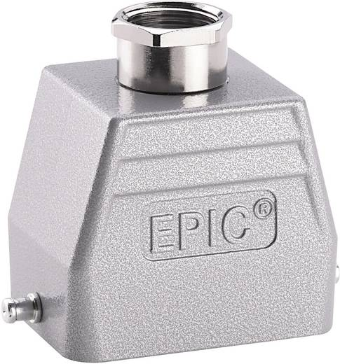 Tüllengehäuse PG16 EPIC® H-B 6 LappKabel 10021000 10 St.
