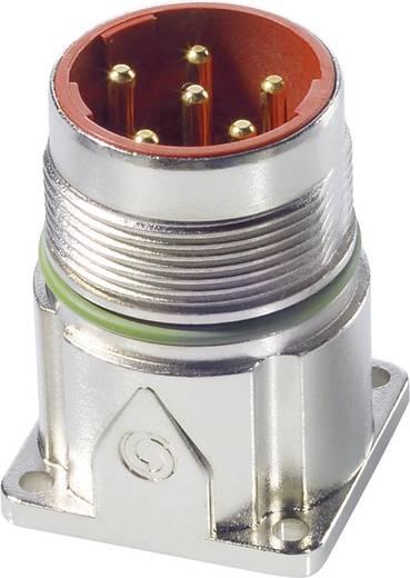 EPIC® Rundsteckverbinder LS1 A1 EPIC® LS1 A1 Silber LappKabel Inhalt: 1 St.