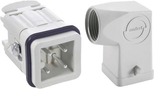 Steckverbinder-Set EPIC®KIT H-A 3 75009603 LappKabel 3 + PE Schrauben 1 Set