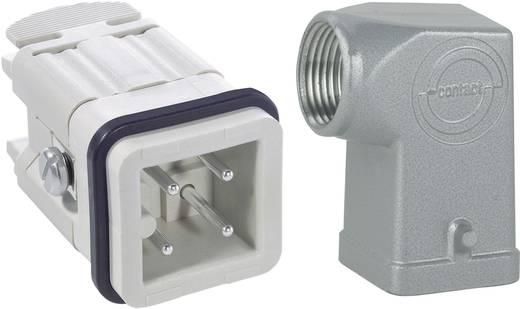 Steckverbinder-Set EPIC®KIT H-A 3 75009604 LappKabel 3 + PE Schrauben 1 Set