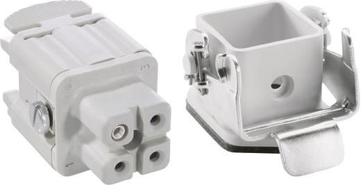Steckverbinder-Set EPIC®KIT H-A 3 75009605 LappKabel 3 + PE Schrauben 1 Set
