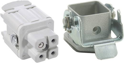 Steckverbinder-Set EPIC®KIT H-A 3 75009606 LappKabel 3 + PE Schrauben 1 Set