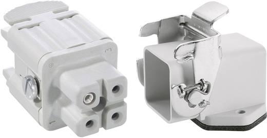 Steckverbinder-Set EPIC®KIT H-A 3 75009607 LappKabel 3 + PE Schrauben 1 Set